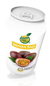 Foto Passion fruit juice